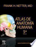 Libro de Atlas De Anatomía Humana + Studentconsult