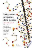 Libro de Las Grandes Preguntas De La Ciencia
