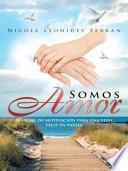 Libro de Somos Amor