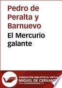 Libro de El Mercurio Galante