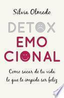Libro de Detox Emocional