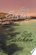 Libro de Siete Dias Con Esteban