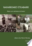Libro de Nafarroako Etxabarri