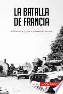 Libro de La Batalla De Francia