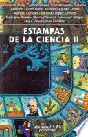 Libro de Estampas De La Ciencia Ii