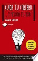 Libro de Cuida Tu Cerebro