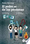 Libro de El Poder Es De Las Personas