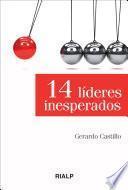 Libro de 14 Líderes Inesperados