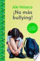Libro de No Más Bullying