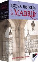 Libro de Nueva Historia De Madrid