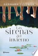 Libro de Las Sirenas Del Invierno