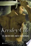 Libro de El Beso Del Rey Demonio