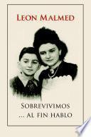 Libro de Sobrevivimos … Al Fin Hablo