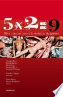 Libro de 5×2= 9