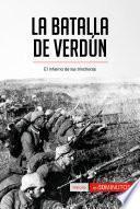 Libro de La Batalla De Verdún