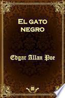 Libro de El Gato Negro
