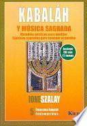 Libro de Kabaláh Y Música Sagrada