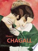Libro de Marc Chagall