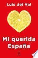 Libro de Mi Querida España
