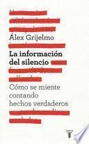 Libro de La Información Del Silencio