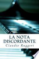 Libro de La Nota Discordante