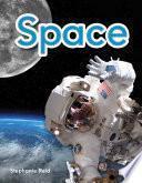 Libro de El Espacio (space)