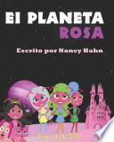 Libro de El Planeta Rosa
