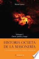 Libro de Historia Oculta De La Masoneria I