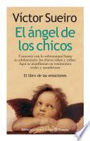 Libro de El ángel De Los Chicos