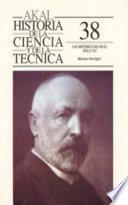 Libro de Las Matemáticas En El Siglo Xix