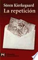 Libro de La Repetición
