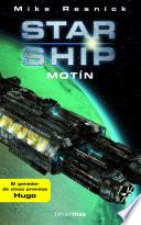 Libro de Starship: Motín