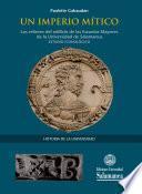 Libro de Un Imperio Mítico