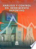 Libro de Análisis Y Control Del Rendimiento Deportivo