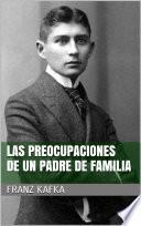 Libro de Las Preocupaciones De Un Padre De Familia