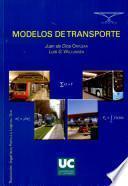Libro de Modelos De Transporte
