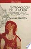 Libro de Antropología De La Mujer