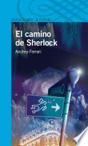 Libro de El Camino De Sherlock