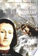 Libro de La Ruta De Las Tormentas/the Route Of Storms