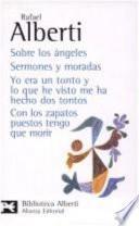 Libro de Sobre Los ángeles