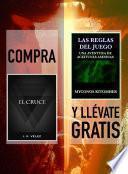 Libro de Compra El Cruce Y Llévate Gratis Las Reglas Del Juego, Una Aventura De Aceitunas Asesinas