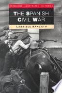 Libro de The Spanish Civil War
