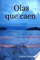 Libro de Olas Que Caen