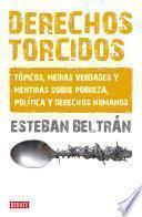 Libro de Derechos Torcidos