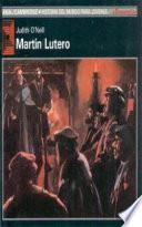Libro de Martín Lutero