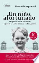 Libro de Un Niño Afortunado (6o Edición Ampliada)