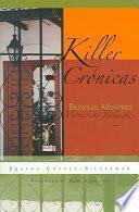 Libro de Killer Crónicas