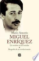 Libro de Miguel Henríquez
