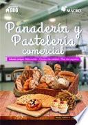 Libro de PanaderÍa Y PastelerÍa Comercial