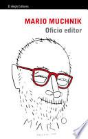 Libro de Oficio Editor